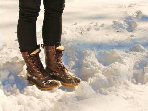 Girls In Bean Boots Bean Boots Ll Bean Boots Womens Duck Boots
