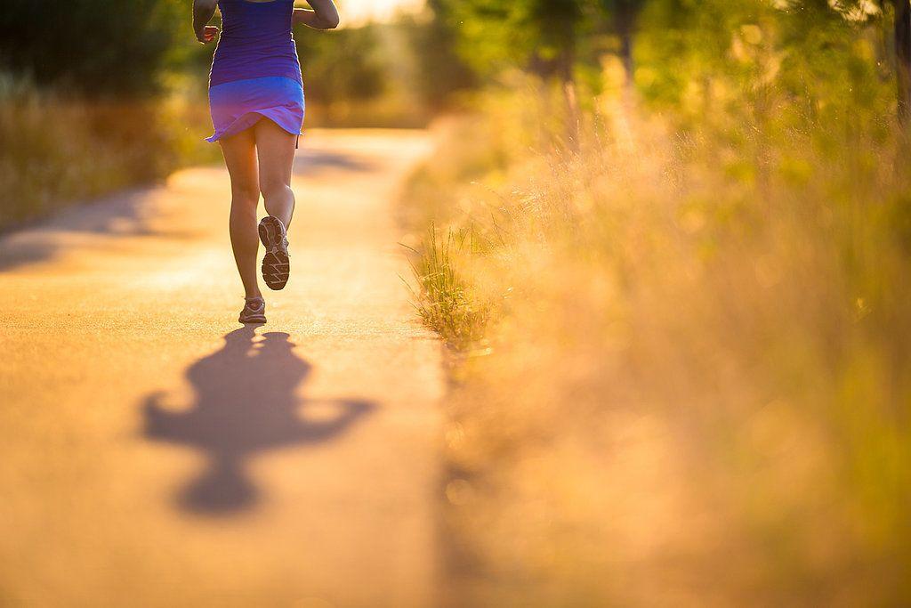 Running Goals For Beginners   POPSUGAR Fitness