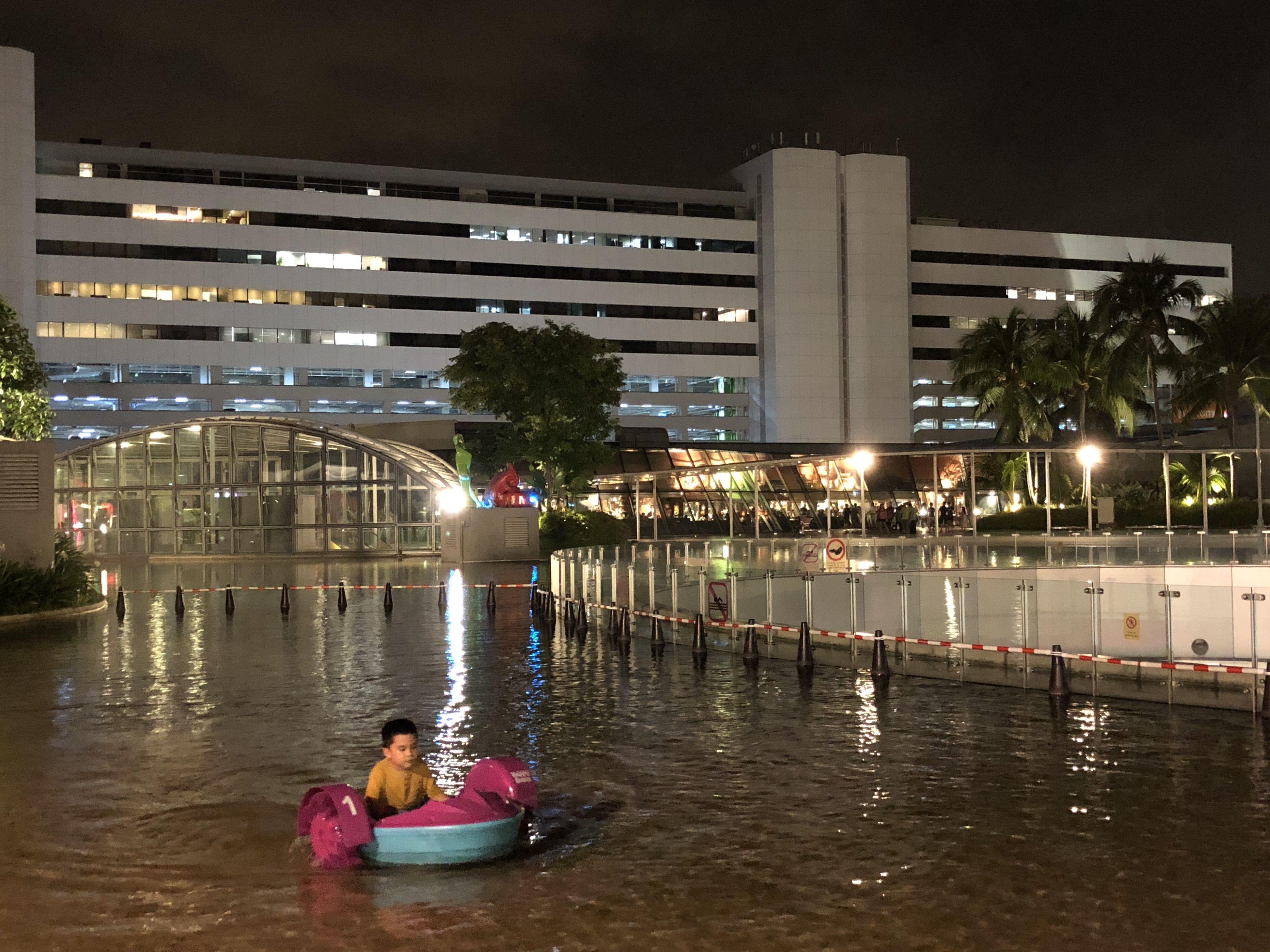 VivoCity Address 1 Harbourfront Walk, Singapore 098585