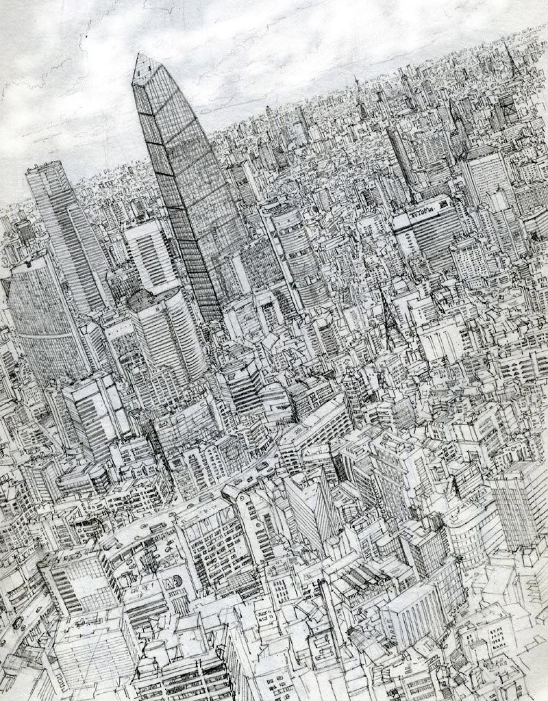 Imaginary Cities Post Your