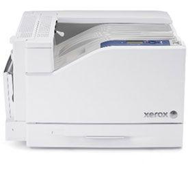 Xerox Phaser 7500/DN | Printer driver, Menu creator, Printer
