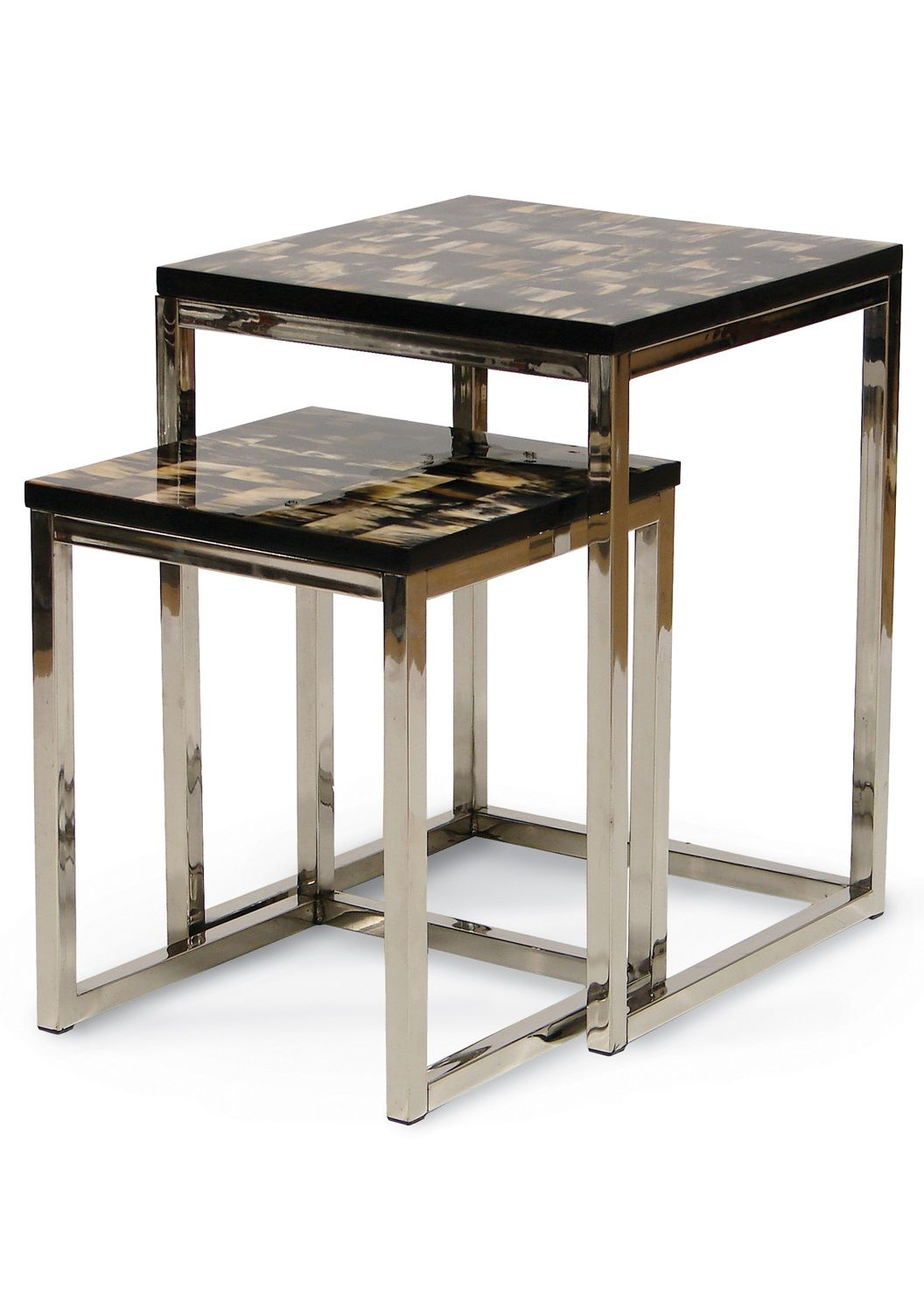 InStyle-Decor.com Beverly Hills Side Tables, End Tables