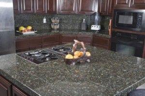 Granite Tile vs. Granite Slab Countertops | CounterTop Guides