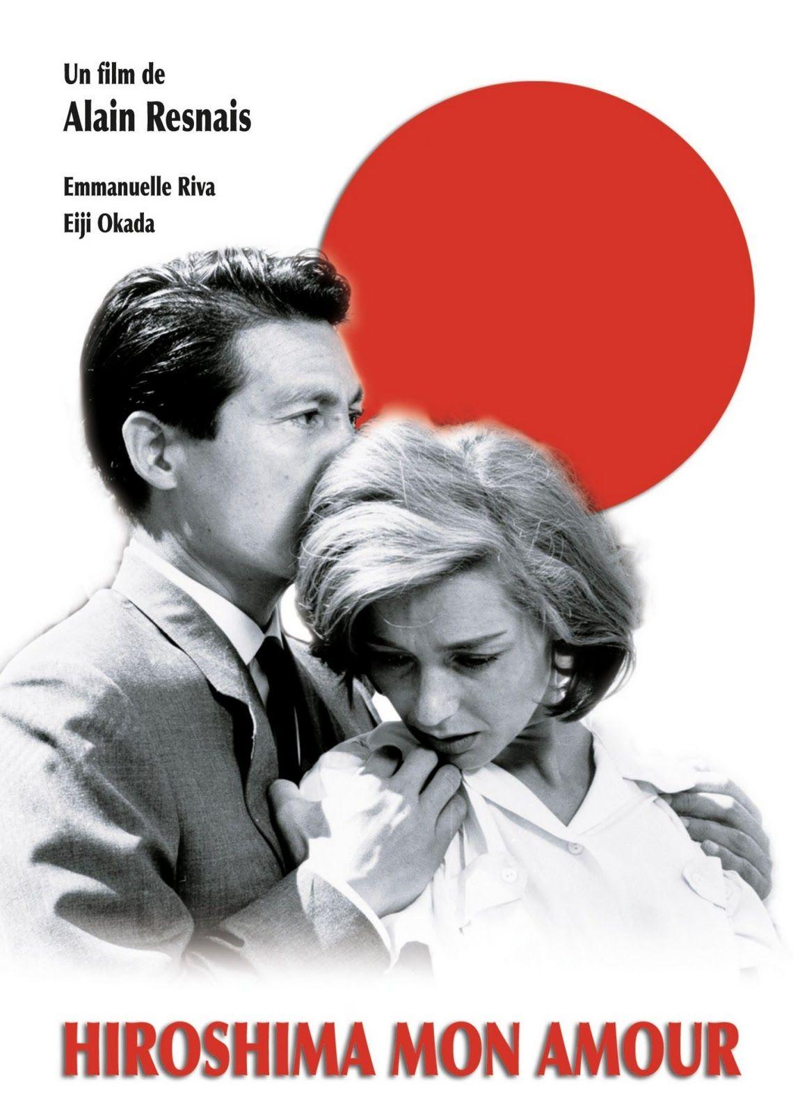 Hiroshima meu amor online dating