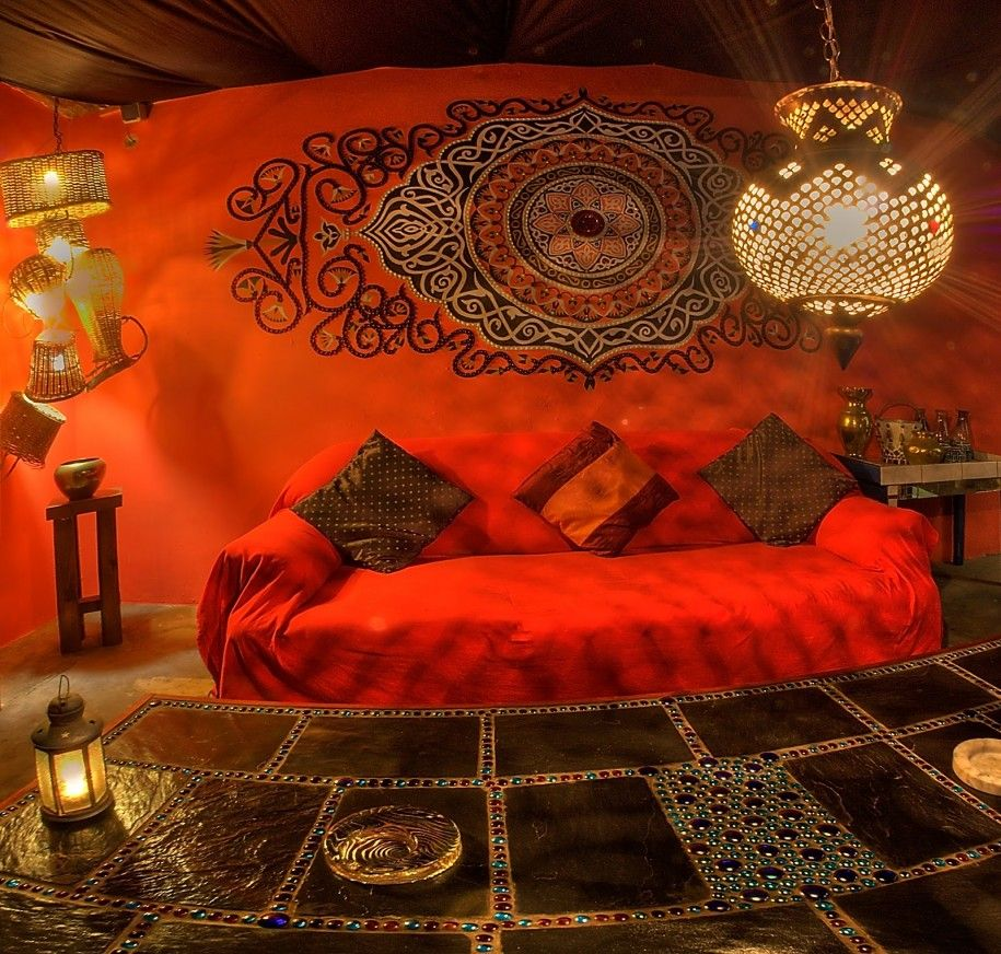 Bohemian Decor Part 49