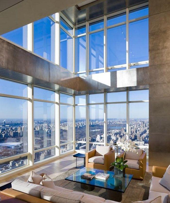 Manhattan Condo Staycation Cubao Home: Top 5 Manhattan Dream Living Rooms