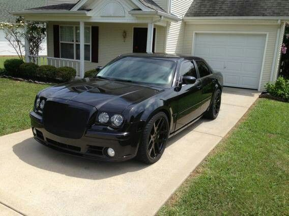 300 Srt8 B B Chrysler 300 Chrysler 300 Srt8