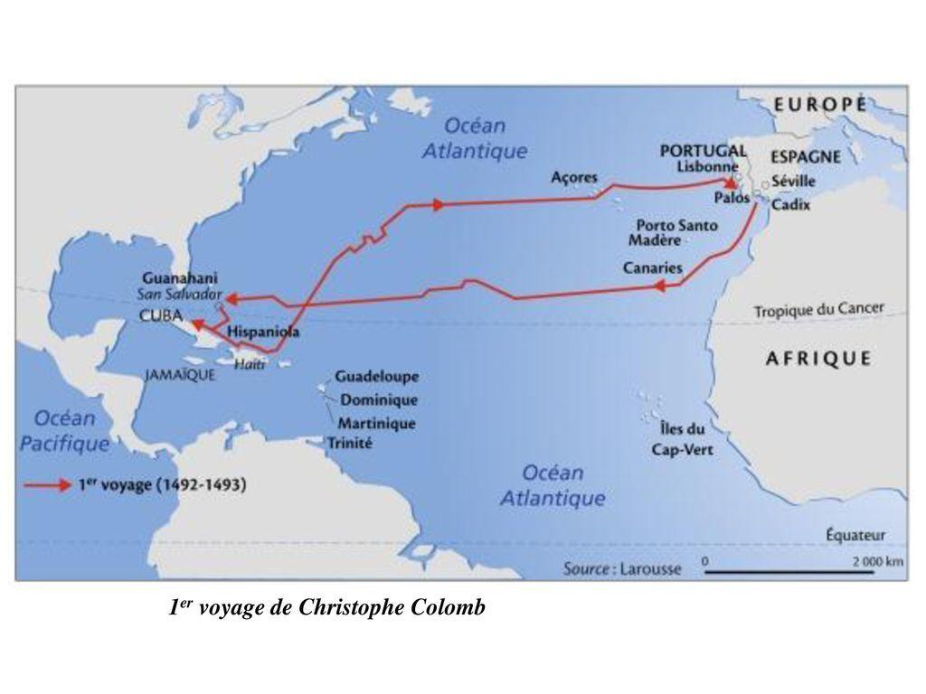 15 Bon Le Premier Voyage De Christophe Colomb Image Check More At
