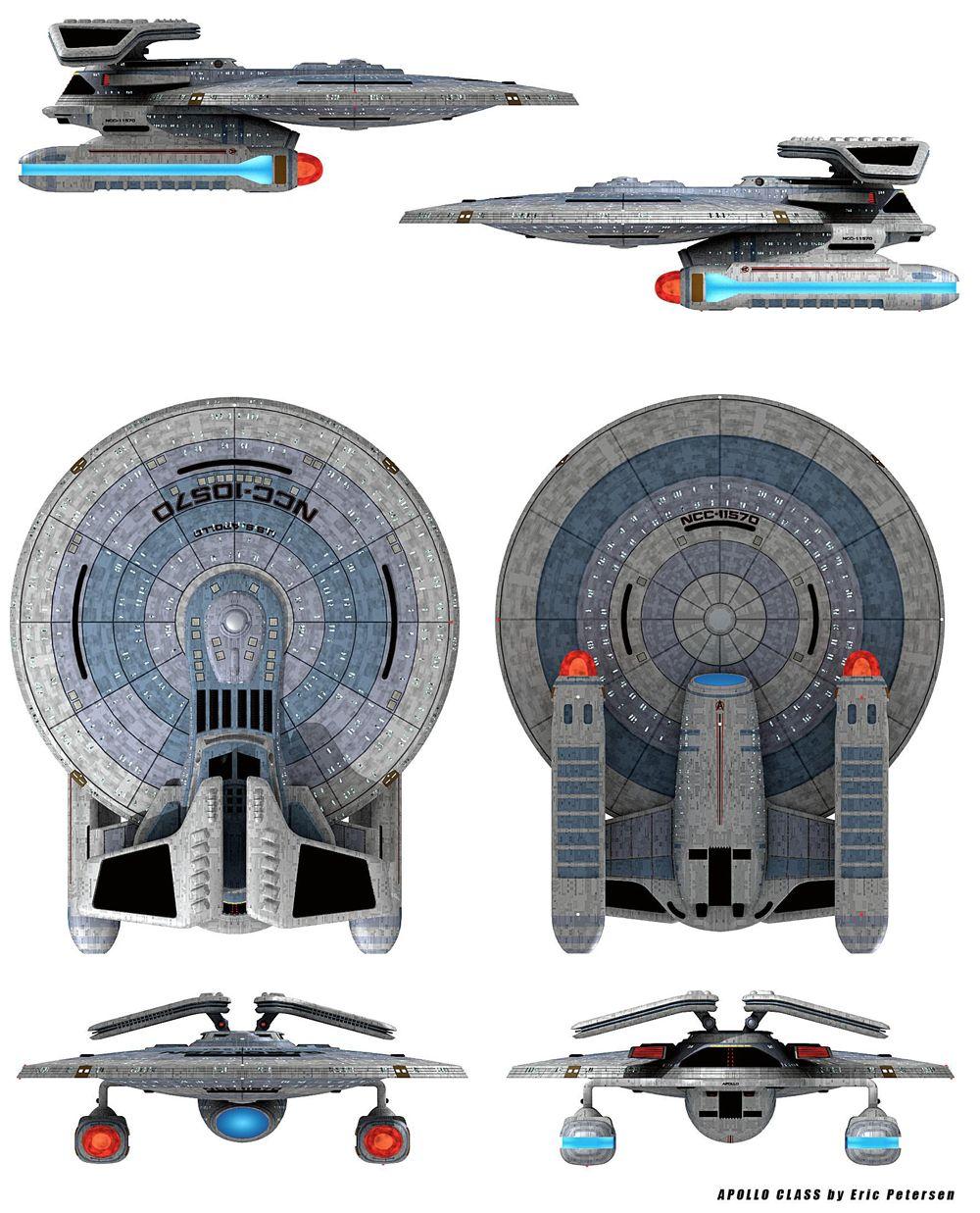 pin federation starfleet class - photo #44