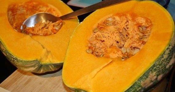jamaican ingredients caribbean pumpkin  cook like a