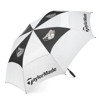 TaylorMade TP Double Canopy Umbrella at golfessentials.in  sc 1 st  Pinterest & TaylorMade TP Double Canopy Umbrella at golfessentials.in ...