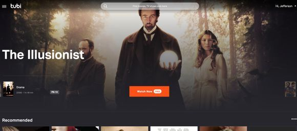 How to see thousands of streaming movies and TV shows for