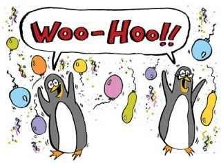 Woo Hoo Congrats Quotes Congrats Told You So