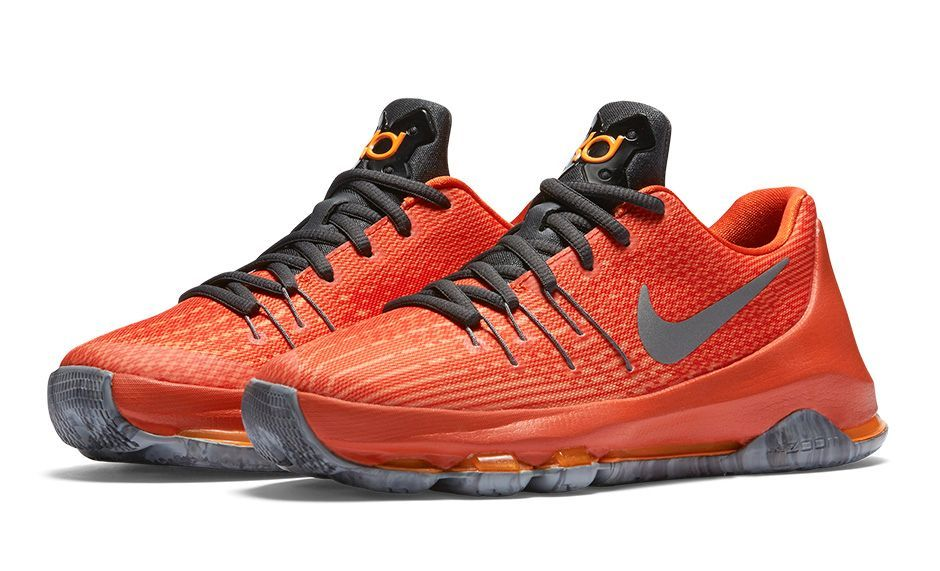 The Nike KD 8 Court Glider Is Strictly For The Kids • KicksOnFire.com