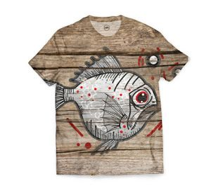 Fish on Nabaroo