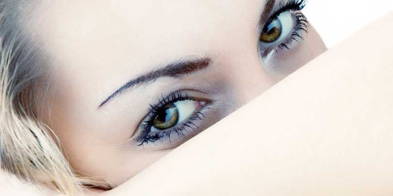 Skincare And Psychodermatology Eye Floaters Causes Beauty Quotes Beautiful Eyes