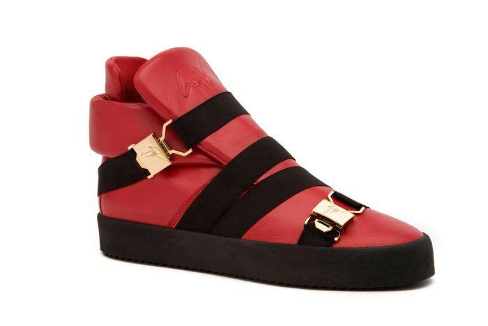 Fall '15 Shoes: Giuseppe Zanotti Men's