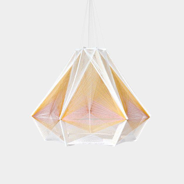 Julie Lansom . sputnik lamp