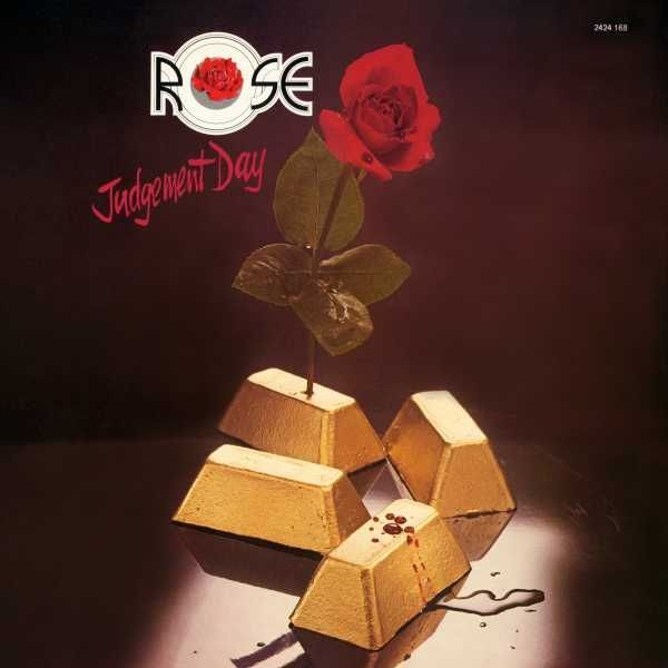 Rose - Judgement Day (Vinyl, LP, Album) at Discogs  1977