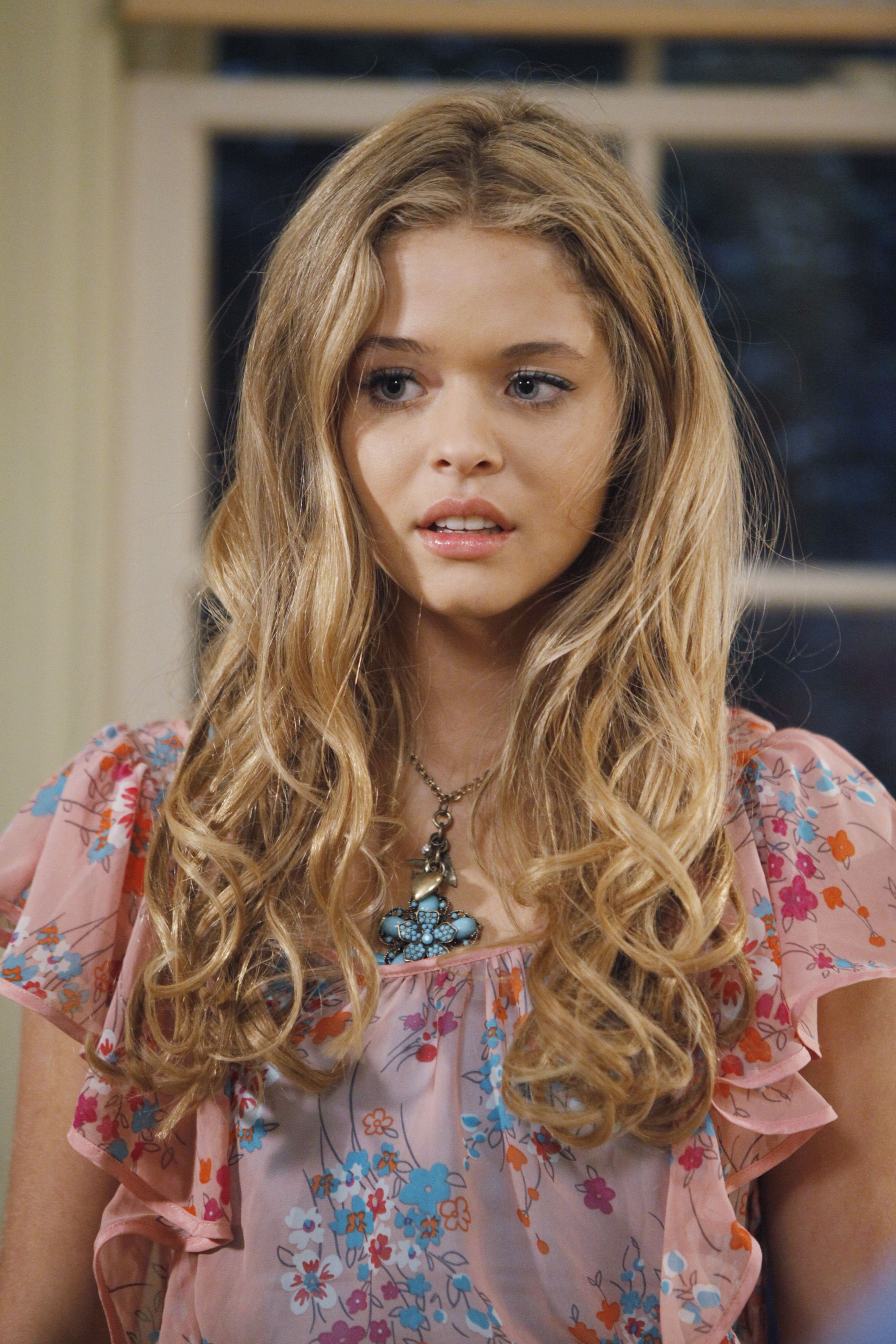 Do you remember why Ali made this face? Hint: It's got ...