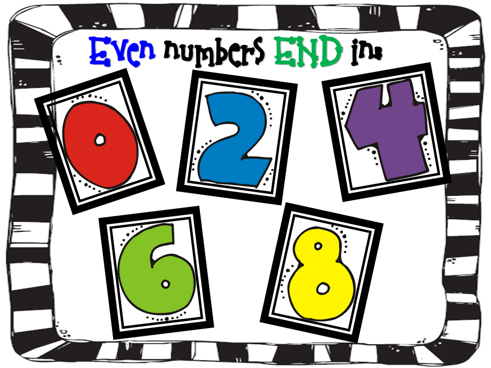 Quirky Classroom Ideas : Even and odd printables classroom pinterest math