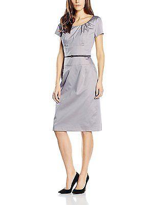 Womens 59022-79025 Sleeveless Dress Daniel Hechter oyZpYSdKg2