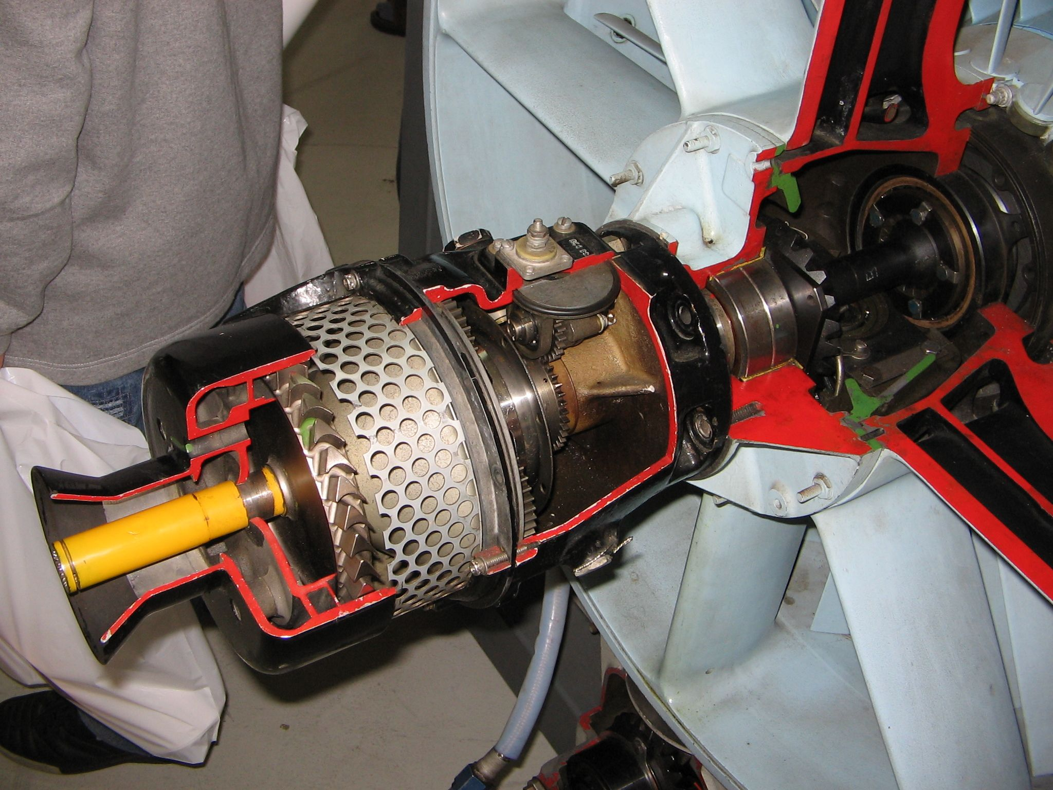 Aircraft engine starting the free encyclopedia