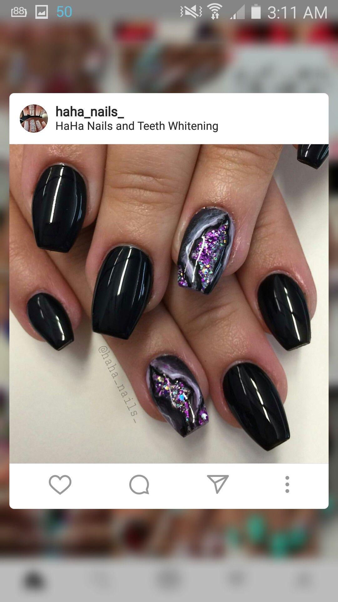 Pin by Katie Griffith on Nail Art | Pinterest | Nail nail, Makeup ...