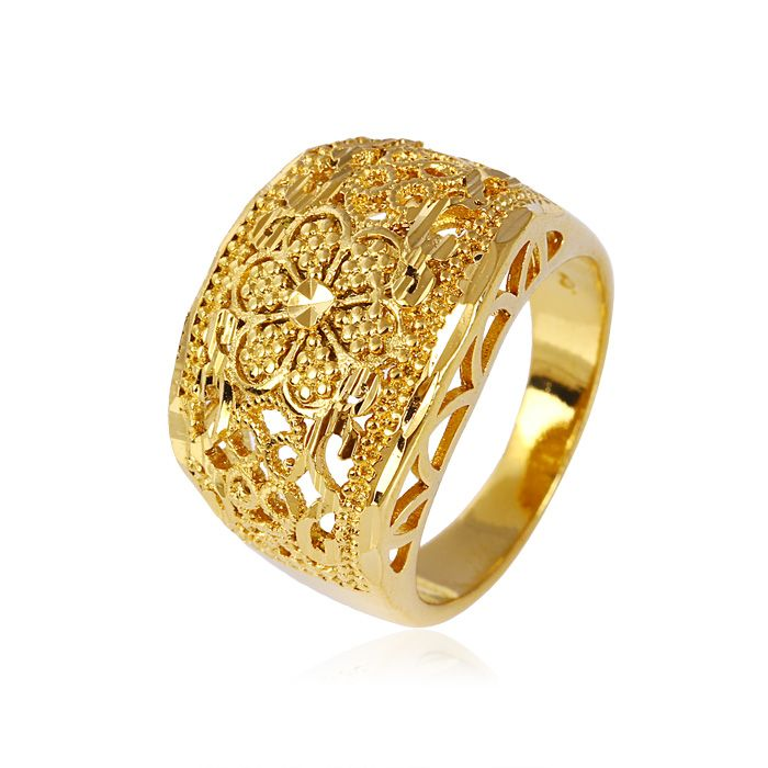 Fashion-Jewelry-18k-Gold-Plated-Beautiful-Costume-Jewelry-Lady ...