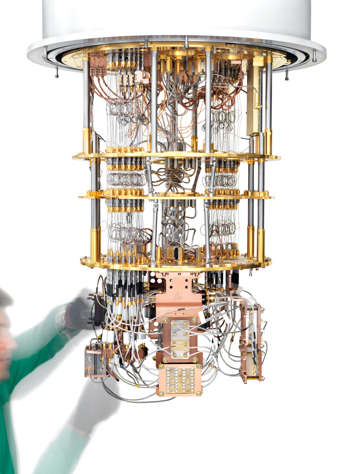 Quantum Computers Today Aren T Very Useful That Could Change