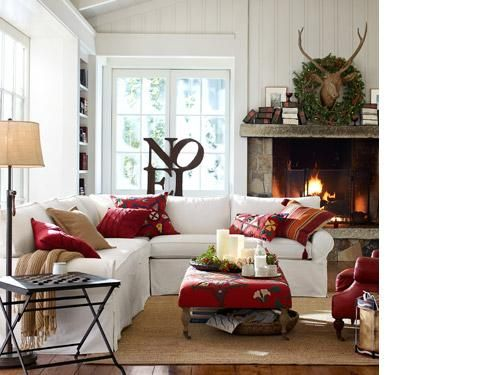 Lovely Pottery Barn Catalogue Living Room Love The Colors Details Decorating