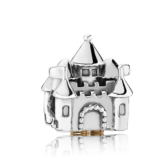 Want Pandora Happily Ever After With 14k And Pink Cz Charm