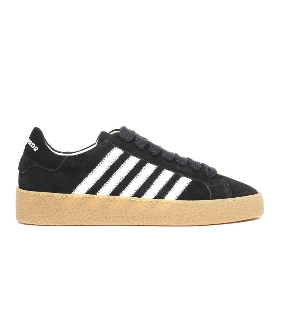 Image 2 of adidas Originals Handball Spezial Trainers 551483