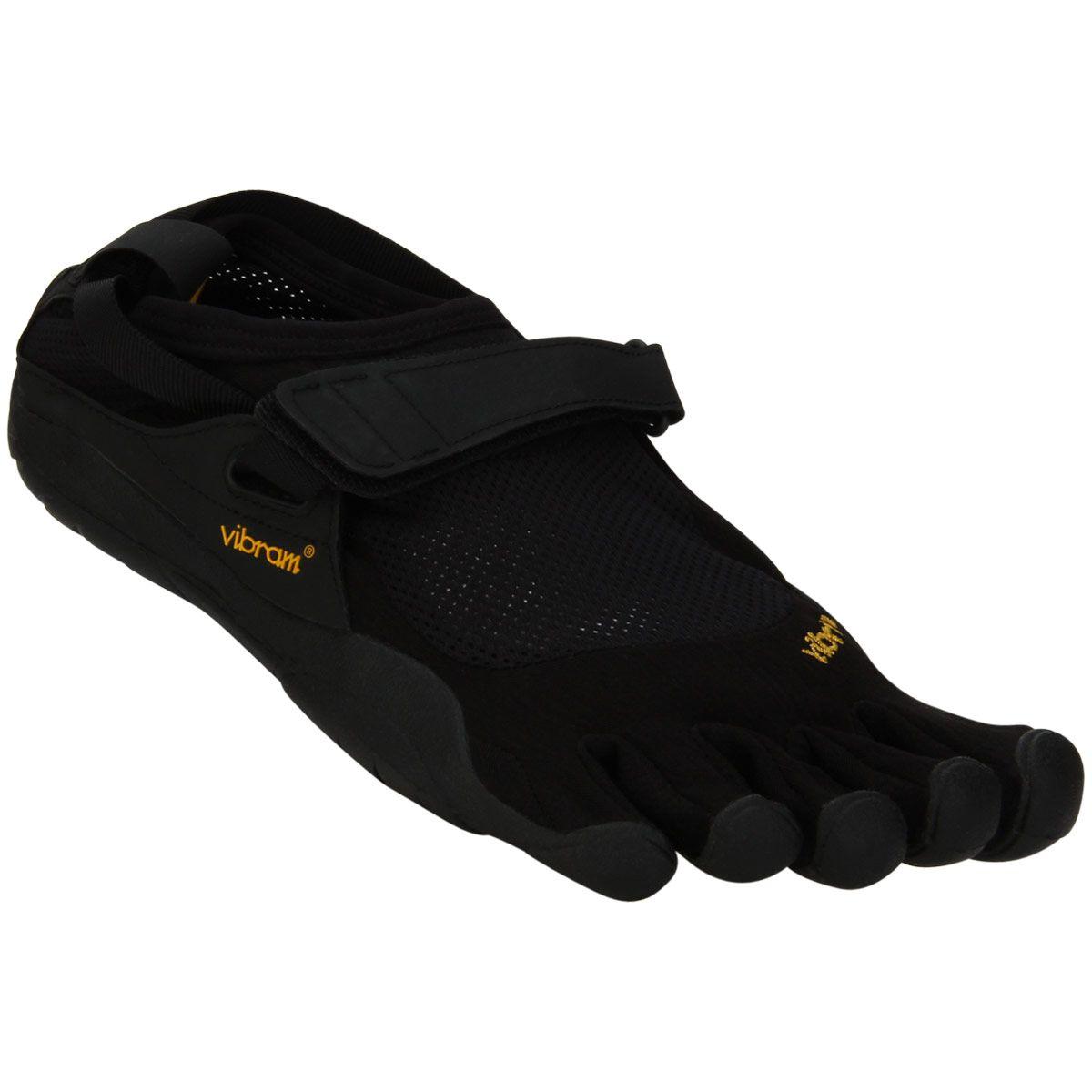 Calçado Five Finger, uma luva para os pés, ótimo para fazer trilhas!