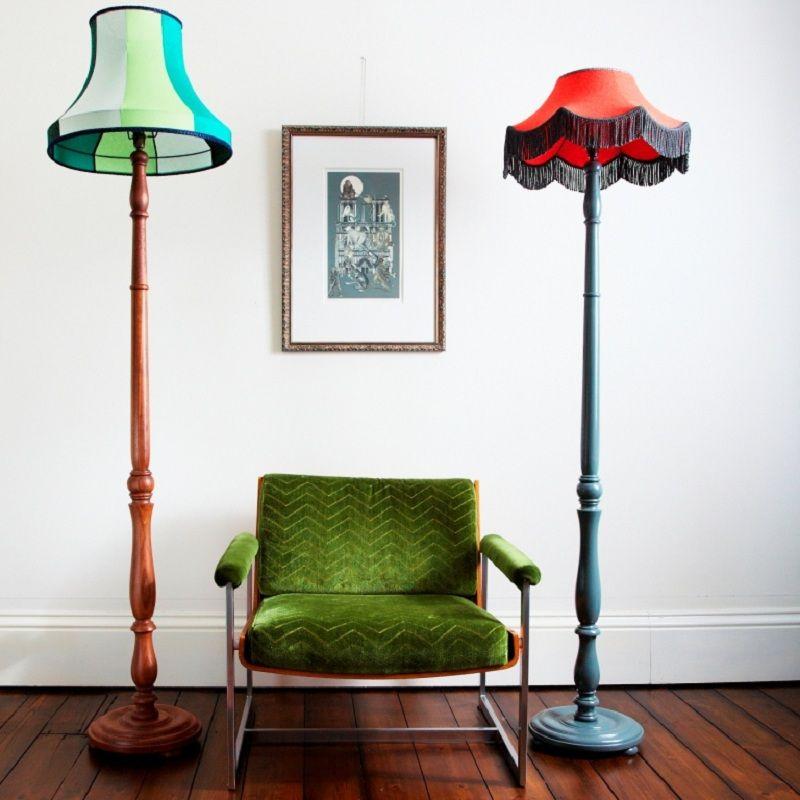 Bartley lamp shade zoe darlington i love lamps pinterest bartley lamp shade zoe darlington aloadofball Image collections