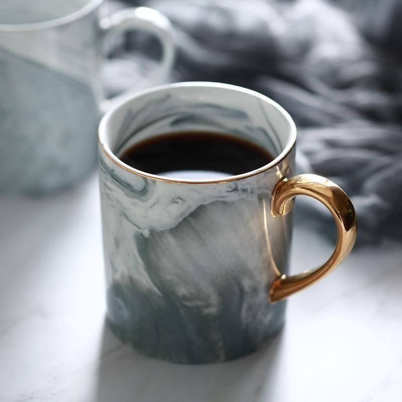 Photo of Gilded Mug