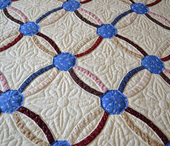 Hand Quilted Job S Tears Quilt Quilt And Hands