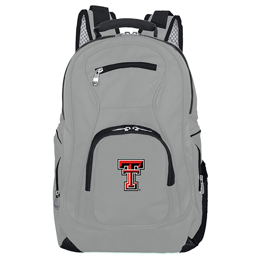 6f261a6b58 NCAA Mojo Texas Tech Red Raiders Backpack