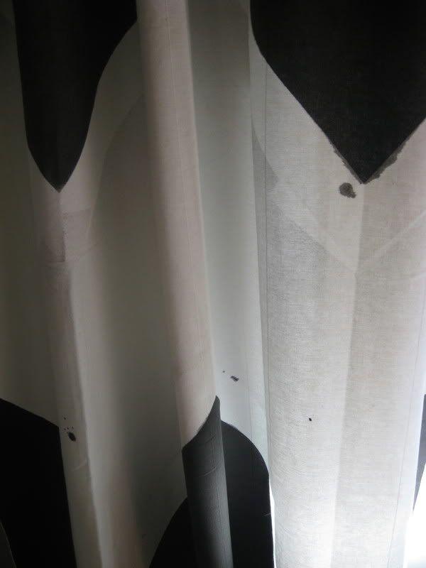 chevron curtain DIY (With images) | Chevron curtains, Diy ...