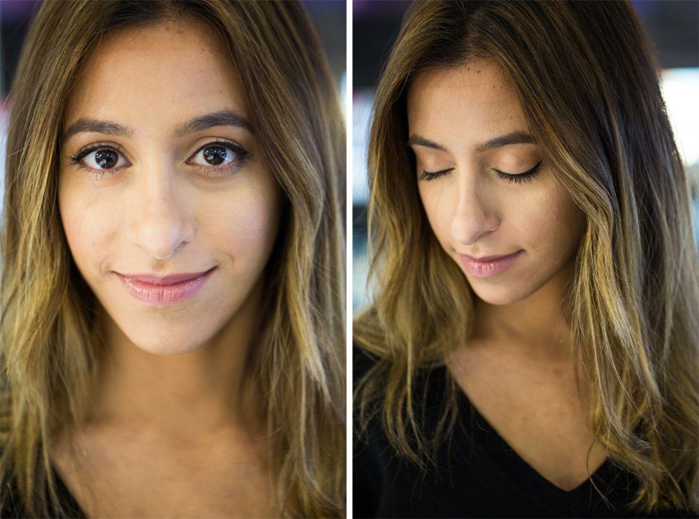Daytime makeup with Sephora http://the-unprecedented.ca/sephoramakeupvideo/