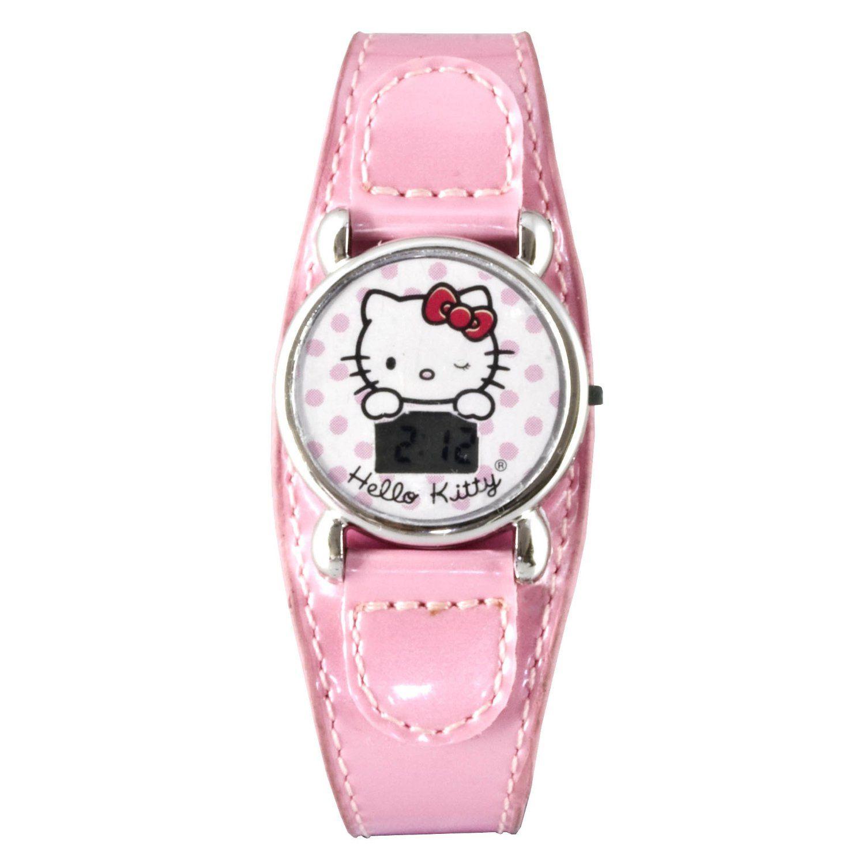 Hello Kitty - 25135 - Montre Fille - Quartz - Bracelet: EUR 8,43