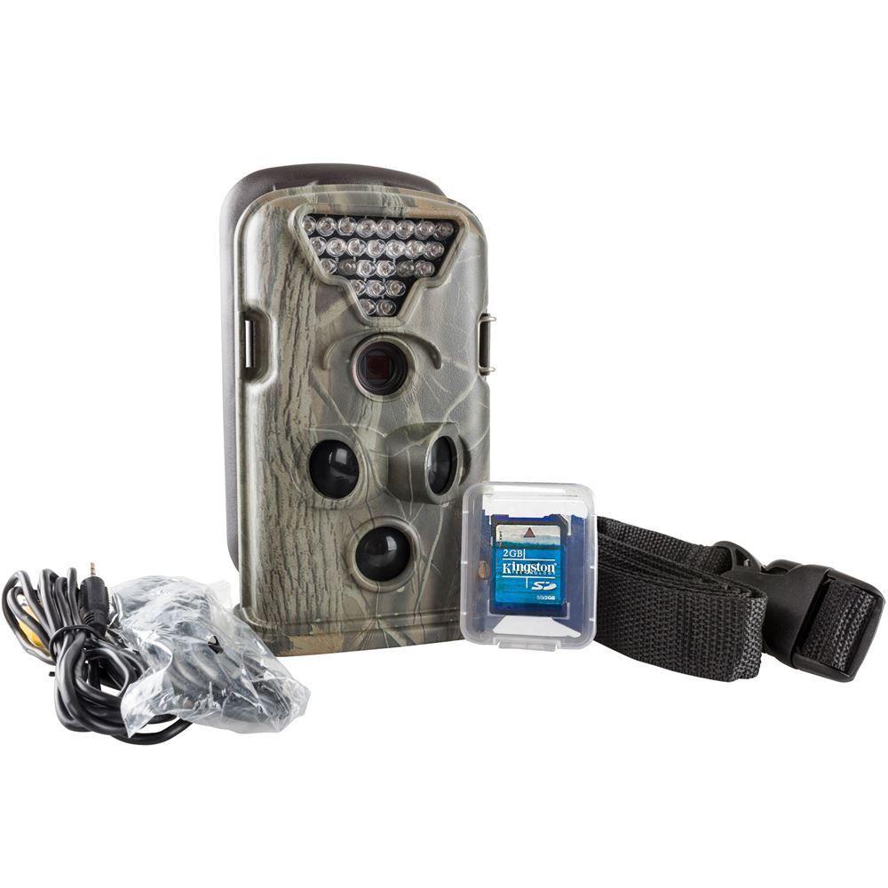 Gc002 kill shot trail camera hunting equipment hunting