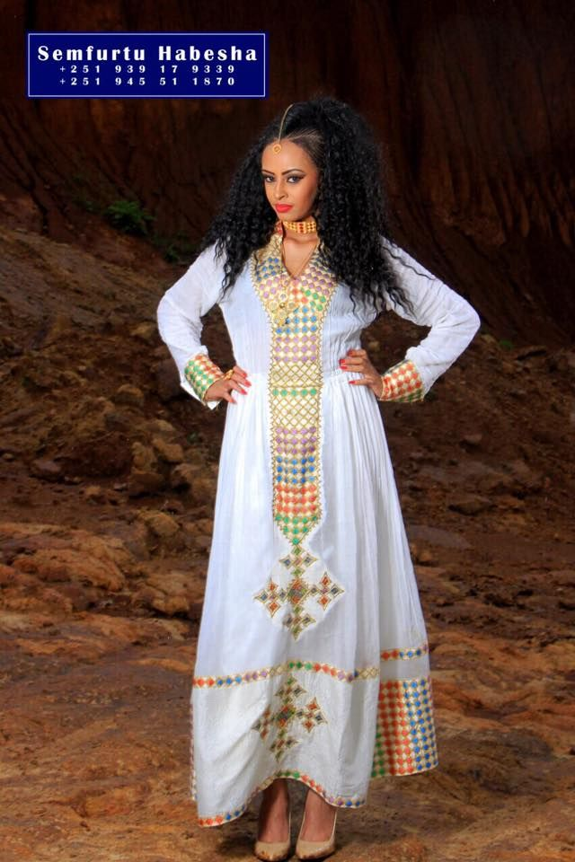 3f5ffec5bd6  Ethiopian Fashion