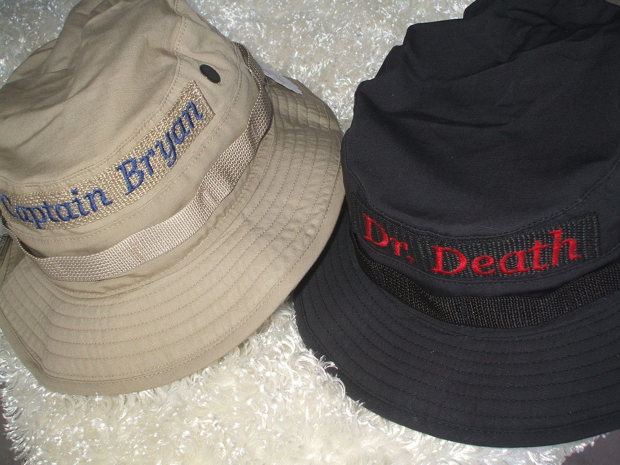 e9327832dffdd  Personalized  Boonie  Hat for  Boys