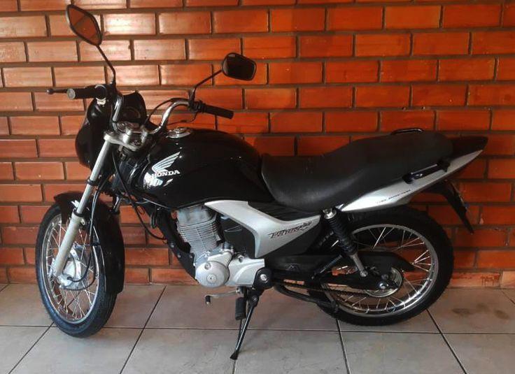 Honda CG 150 KS MIX 2009