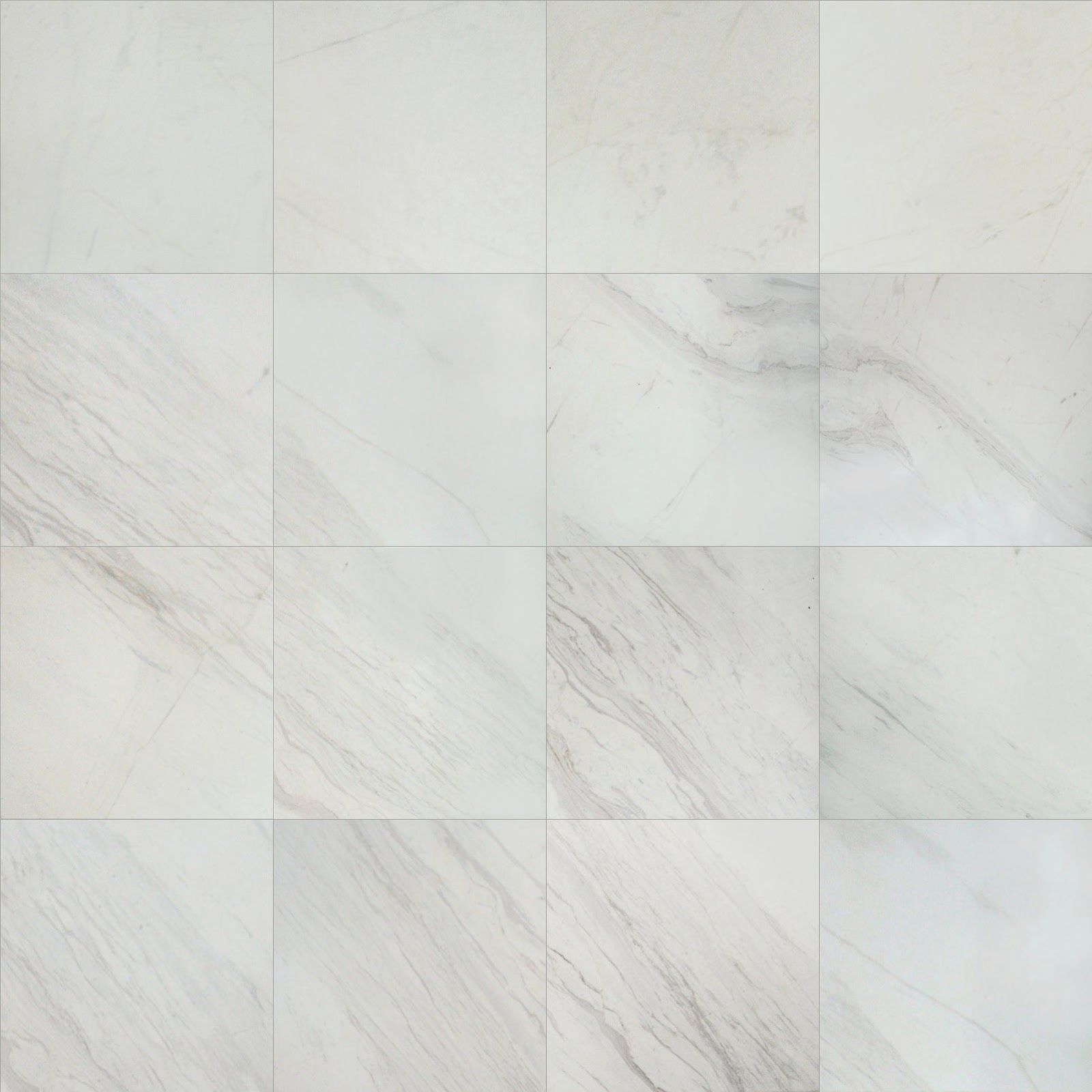 White Marble Tile Texture Design Ideas Floor Ideas