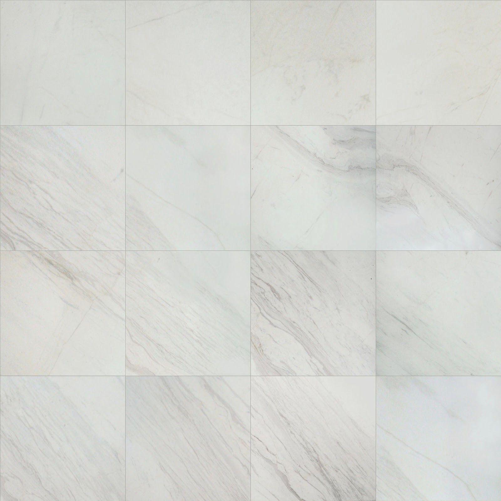 White Marble Tile Texture Design Ideas Floor Ideas
