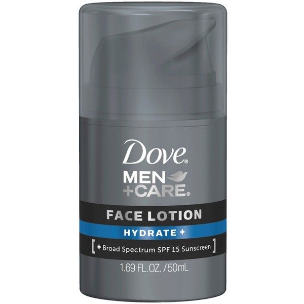 4 Pack Dove Men+Care Hydrate+ Face Lotion 1.69 Oz Each 5 Pcs Pink Plastic Facial Mask Stick Face Skin Care Tool Cream Mixing Spatula