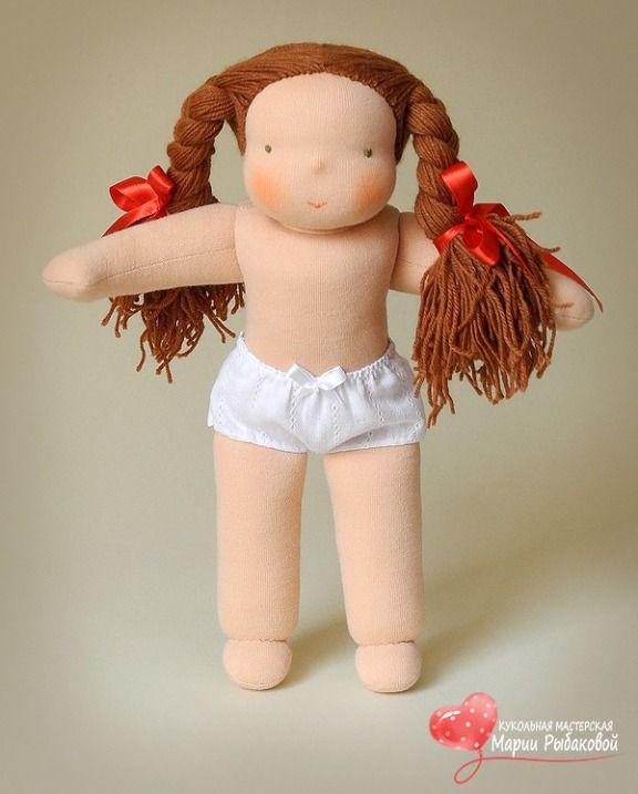 Кукла своими руками купить украина