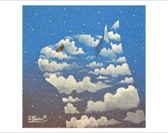 Luz de la mariposa por RaphaelVavasseur en Etsy